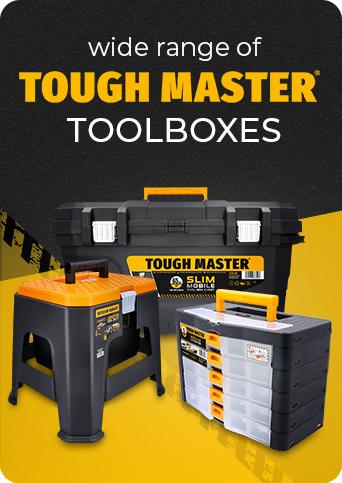 Tough Master Tool Boxes