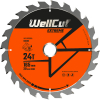 WellCut Circular Saw Blades