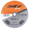 WellCut Cutting Discs