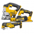Cordless Woodworking Tools