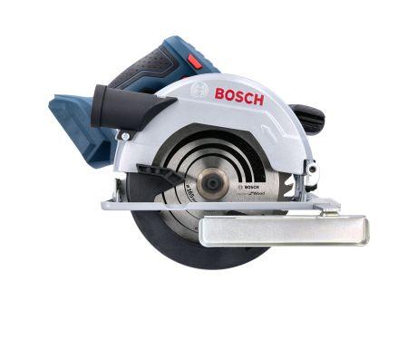 Bosch GKS 18 V-57 Circular Saw 165mm Body Only 06016A2200
