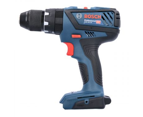 Bosch GSB 18 V-28 Combi Drill Body Only In Carton 06019H4000