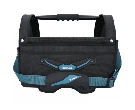 Makita E-05430 Ultimate Large Open Tote Tool Bag With Strap