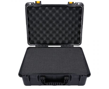 Tough Master TM-UPT-400S Heavy Duty Storage Case with Adjustable Template Foam.