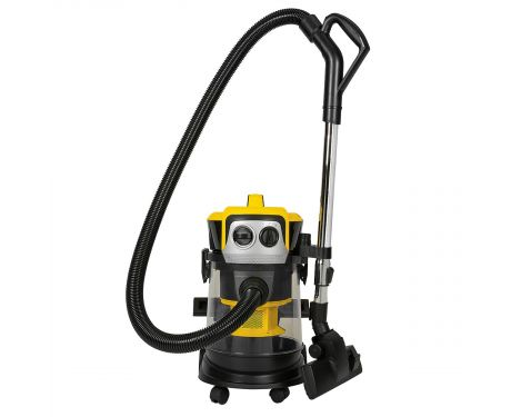 Wet & Dry Vacuum Cleaner Hoover with Blower Function - 15L Litre TM-VC15C