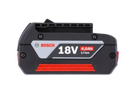 Bosch 1600Z00038 18 Volt 4.0Ah li-ion CoolPack Battery