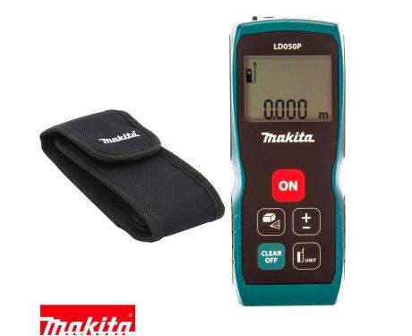 Makita LD050P 50m Laser Distance Measure