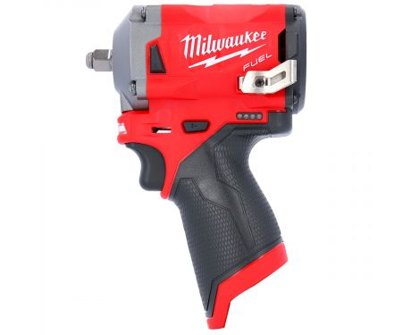 Milwaukee M12FIW38-0 12V Li-ion 3/8in Impact Wrench Body Only